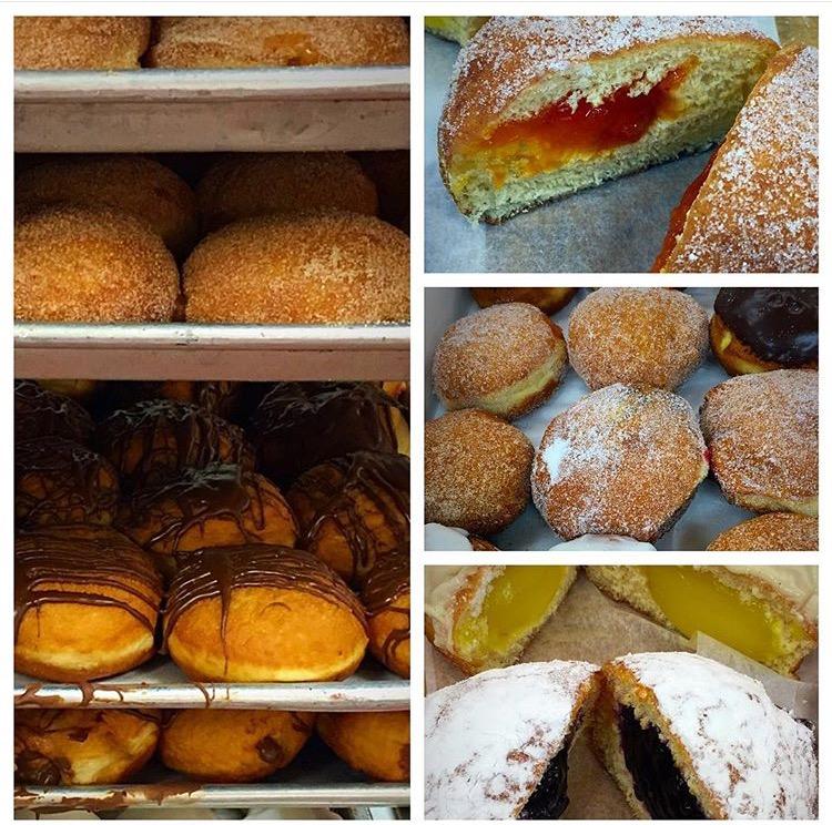 Photo credit: Weber's Bakery