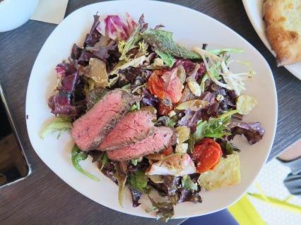 Flatiron Salad